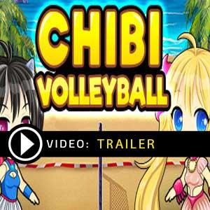Chibi Volleyball Digital Download Price Comparison