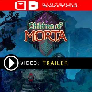 Children of Morta Nintendo Switch Prices Digital or Box Edition