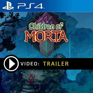 Children of Morta PS4 Prices Digital or Box Edition