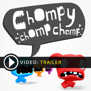 Chompy Chomp Chomp Digital Download Price Comparison