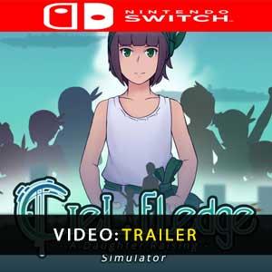 Ciel Fledge A Daughter Raising Simulator Nintendo Switch Prices Digital or Box Edition