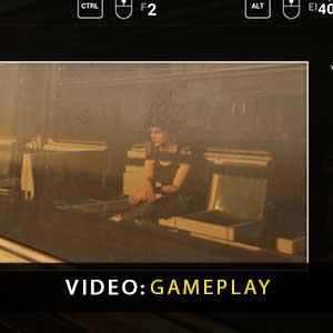 Cine Tracer Gameplay Video