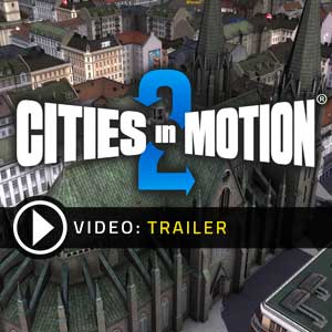 Cities in Motion 2 Digital Download Price Comparison