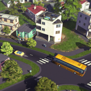 Cities Skylines - Roads