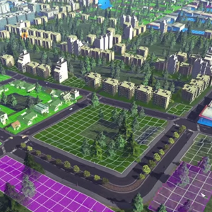 Cities Skylines - Building the City