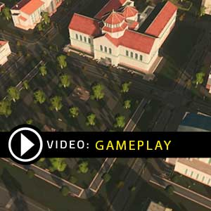 Cities Skylines Deep Focus Radio Gameplay Video