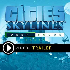 Cities Skylines Deep Focus Radio Digital Download Price Comparison