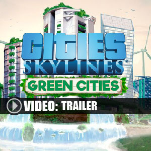 Cities Skylines Green Cities Digital Download Price Comparison