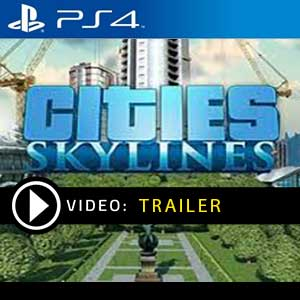 Cities Skylines PS4 Prices Digital or Box Edition