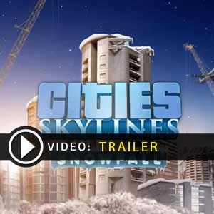 Cities Skylines Snowfall Digital Download Price Comparison