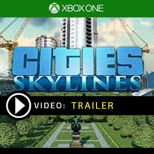 Cities Skylines Xbox One Prices Digital or Box Edition