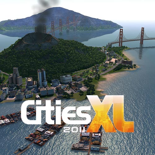 Cities XL 2011 Digital Download Price Comparison