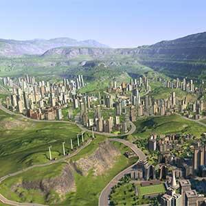 Cities XL Platinum City