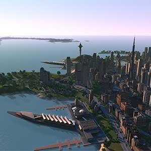 Cities XL Platinum Village