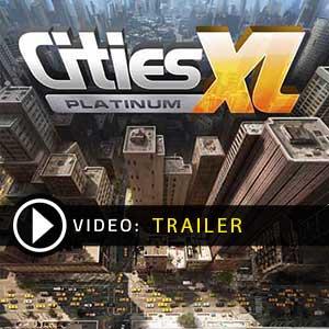 Cities XL Platinum Digital Download Price Comparison