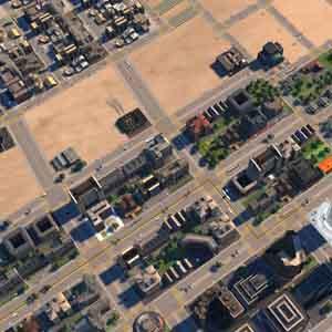 Cities XXL - Game Interface