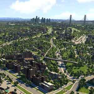 Cities XXL - City View
