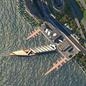 Cities XXL - Roads and Bridges