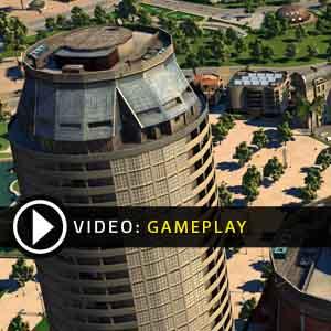 Cities XXL Gameplay Video