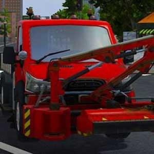 Cityconomy Vehicle