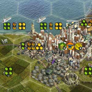 Civilization V Brave New World - Resources
