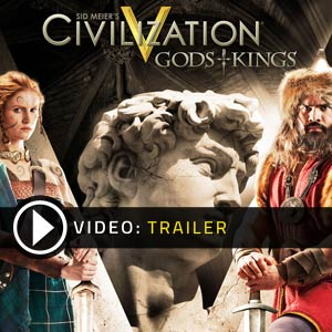 Civilization V Gods and Kings Digital Download Price Comparison