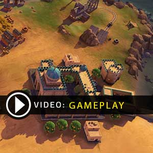Civilization 6 Rise and Fall Gameplay Video