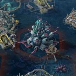 Civilization Beyond Earth Rising Tide Base
