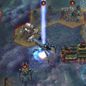 Civilization Beyond Earth Rising Tide Battle