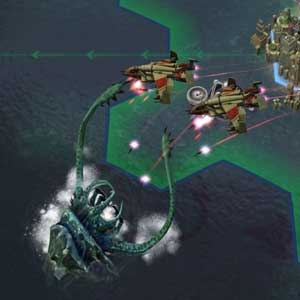 Civilization Beyond Earth Rising Tide Gameplay