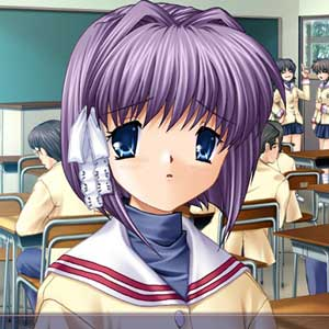CLANNAD Student