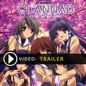 CLANNAD Digital Download Price Comparison