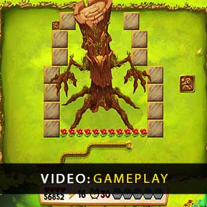 Classic Snake Adventures Gameplay Video