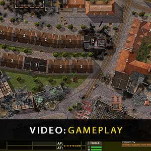 Close Combat Last Stand Arnhem Gameplay Video