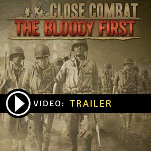 Close Combat The Bloody First Digital Download Price Comparison