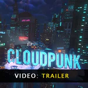 Cloudpunk Digital Download Price Comparison