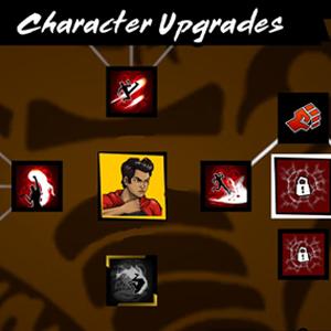 Cobra Kai The Karate Kid Saga Continues Skill Tree