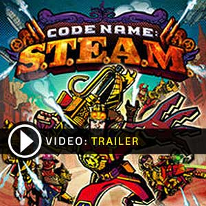 Code Name STEAM Nintendo 3DS Prices Digital or Box Edition