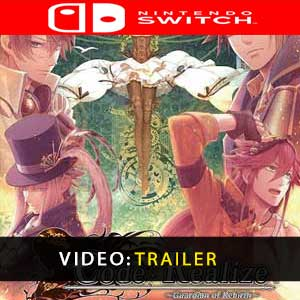 Code Realize Guardian of Rebirth Nintendo Switch Prices Digital or Box Edition