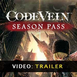 Code Vein Season Pass trailer video