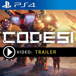 Code51 Mecha Arena PS4 Prices Digital or Box Edition