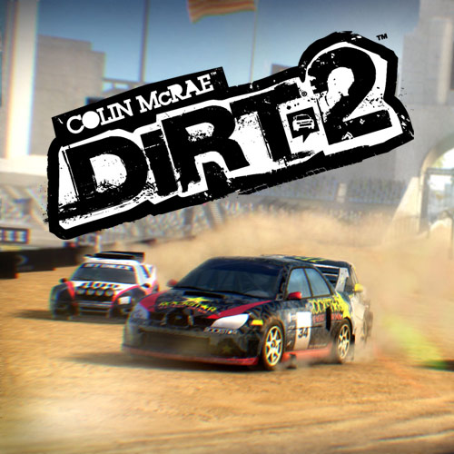 Colin McRae DiRT 2 Digital Download Price Comparison