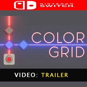 Colorgrid Nintendo Switch Prices Digital or Box Edition