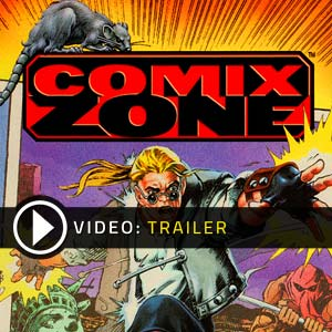 Comix Zone Digital Download Price Comparison