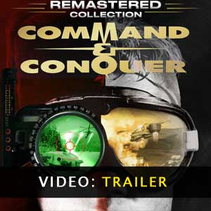 Command & Conquer Remastered Collection Digital Download Price Comparison