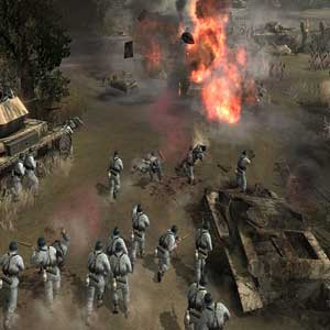Company of Heroes Battle