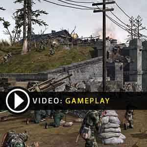 Company of Heroes 2 Ardennes Assault Gameplay Video