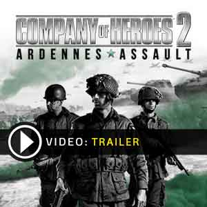 Company of Heroes 2 Ardennes Assault Digital Download Price Comparison