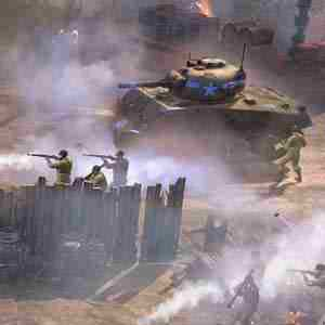 Company of Heroes 2 The Western Front Armies - Tank