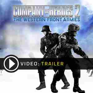 Company of Heroes 2 The Western Front Armies Digital Download Price Comparison